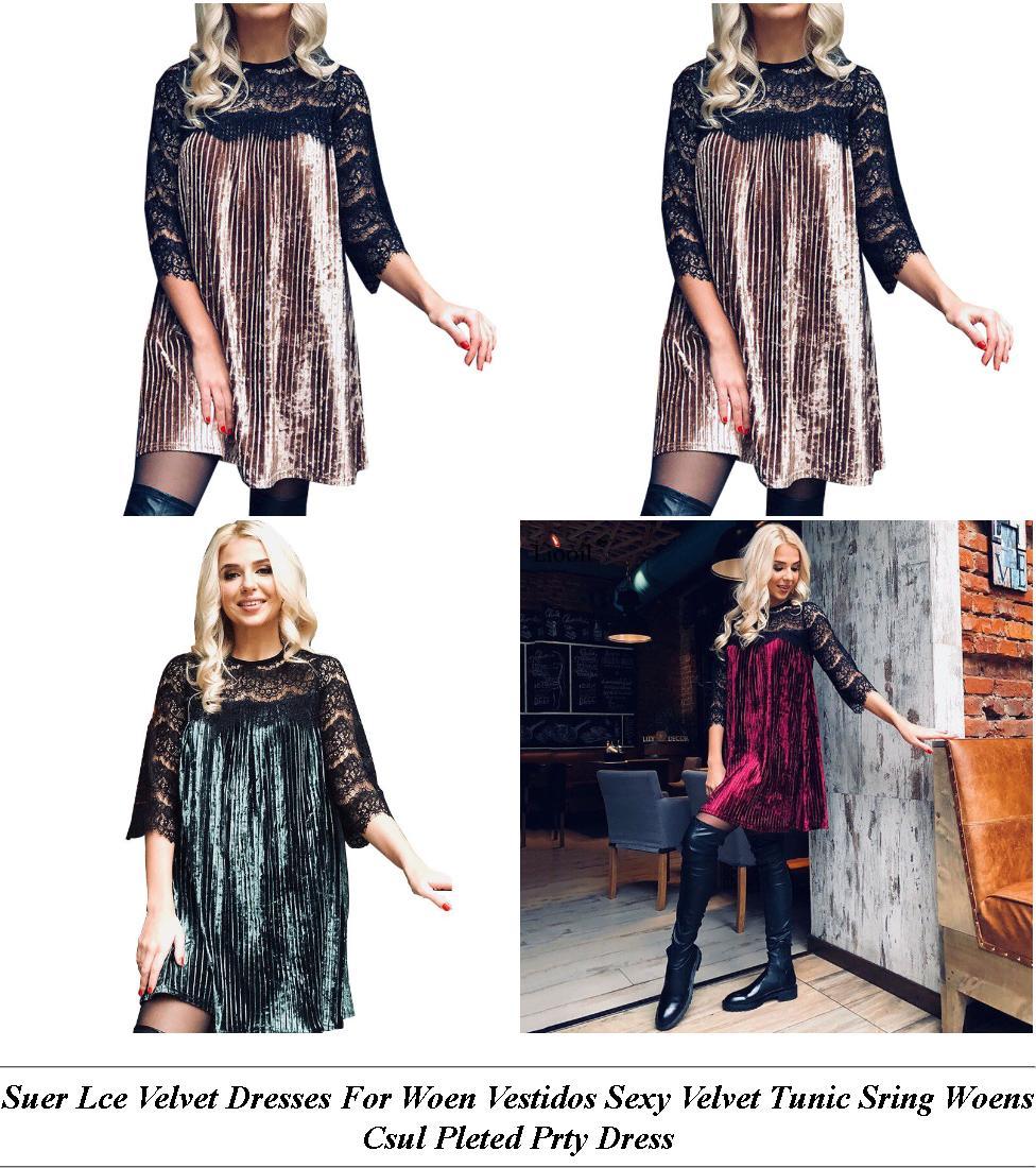 Green And White Dress Code - Cheap Plus Size Womens Clothing Australia - Tight Striped T Shirt Dress
