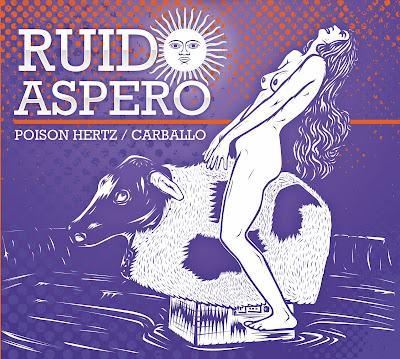 Carballo & Poison Hertz - Ruido Aspero