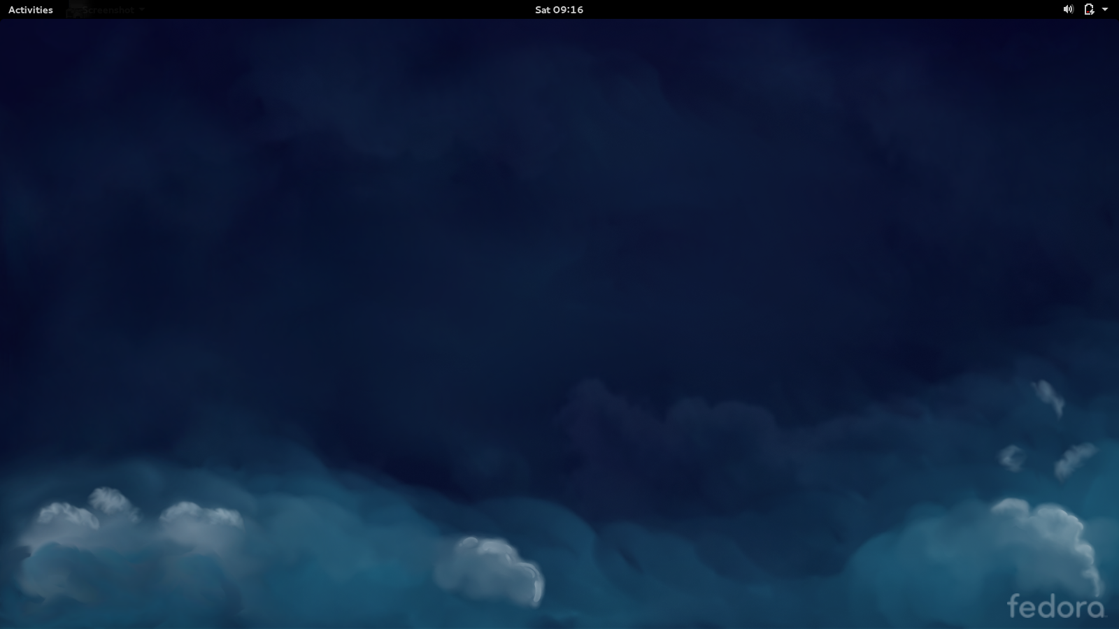Fedora Core Project