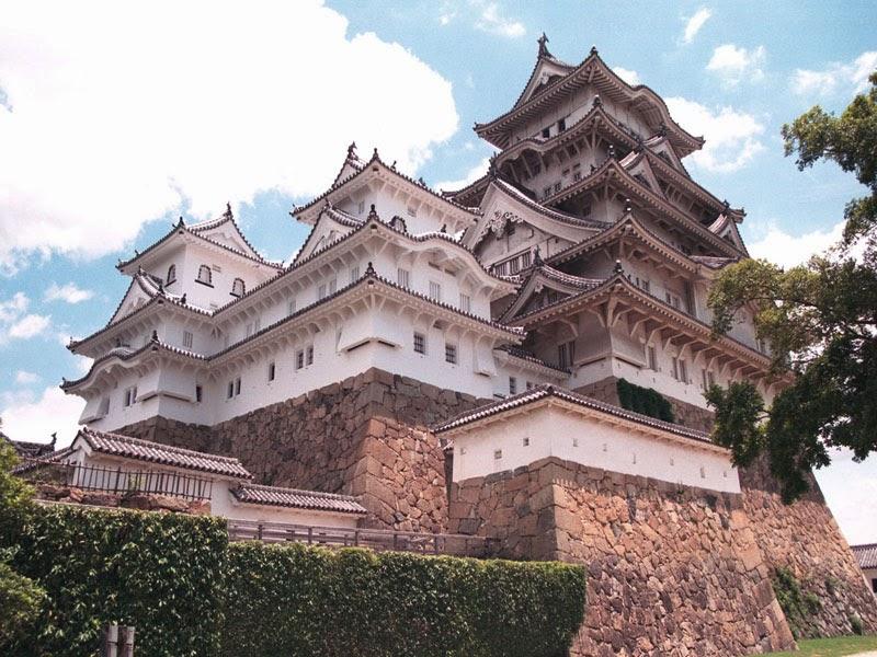 Kastil-Himeji
