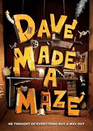 Dave Fez um Labirinto - Legendado Torrent Download