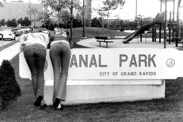 Vamos dar um passeio romântico no parque?