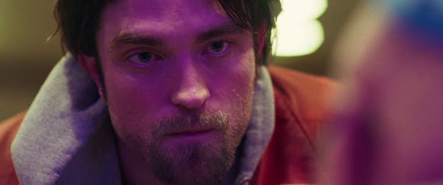 Robert Pattinson Ben Josh Safdie Josh Safdie | Good Time