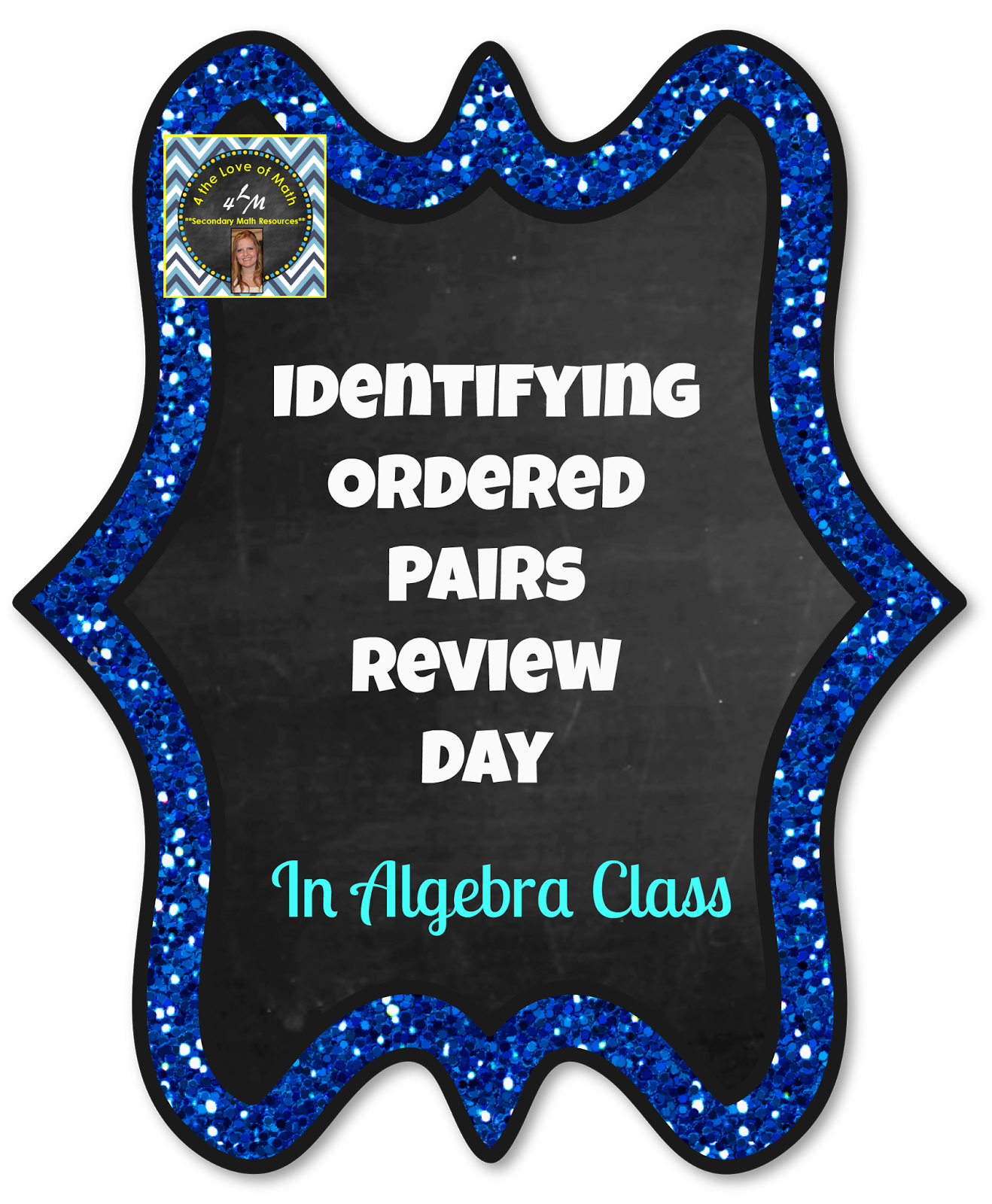 4 The Love Of Math Iopd Identifying Ordered Pairs Day