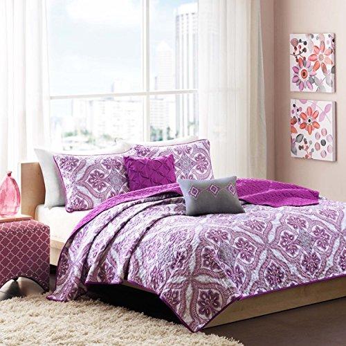 Purple Paisley Comforters Amp Bedding Sets