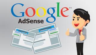 Ada 5 Hal Penting Sebelum Mendaftar Ke Google Adsense