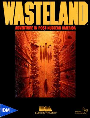 Descargar videojuego Wasteland