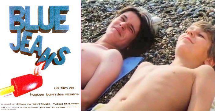 Blue Jeans, película