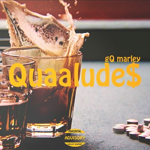 SONG REVIEW: GQ Marley - Quaaludes