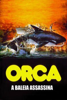 Orca: A Baleia Assassina Torrent - BluRay 720p Dual Áudio