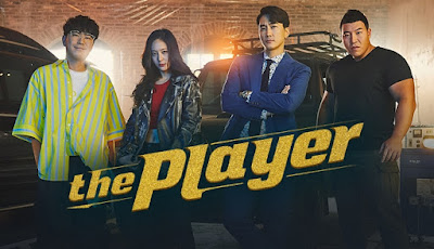 The Player, Drama Korea The Player, Korean Drama, Korean Drama The Player, Sinopsis Drama Korea The Player, Cast, Pelakon Drama Korea The Player, Song Seung Heon, Krystal, Lee Si Un, Tae Won Suk, Kim Won Hae, Top 15 Drama Korea Terbaik 2018, Top 15 Drama Korea Terbaik 2018 Pilihan Miss Banu, Best Korean Drama 2018, My Korean Drama List, Top 15 Best Korean Drama Of 2018, Review By Miss Banu, Blog Miss Banu Story,
