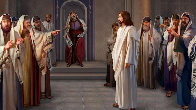 全能神教會|全能神|東方閃電|耶穌