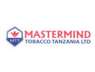 Employment Opportunities at Mastermind Tobacco (T) Ltd