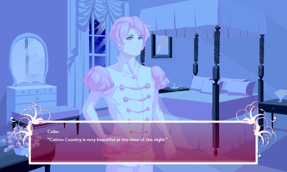 otometwist review visual novel skights 3