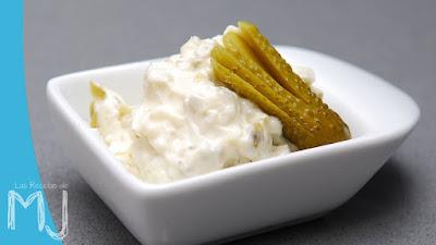 Deliciosa Salsa Tártara
