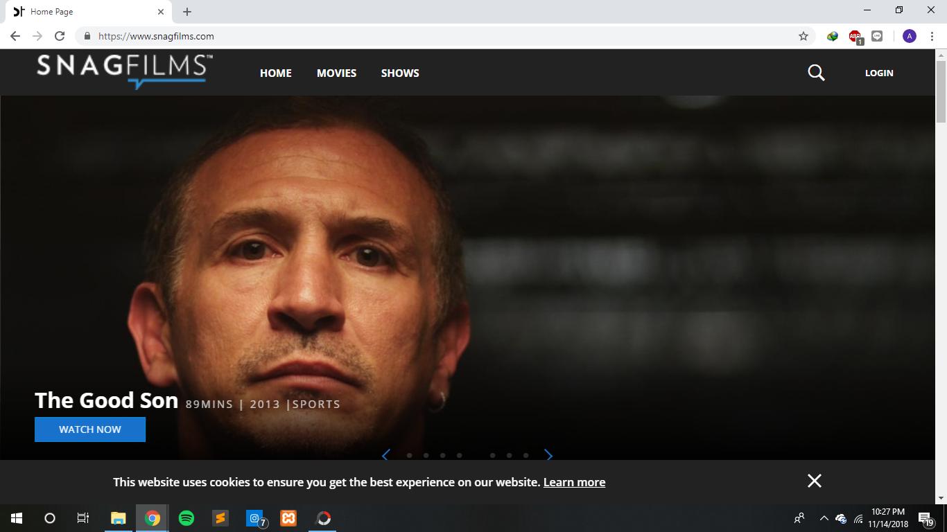 situs gratis nonton film
