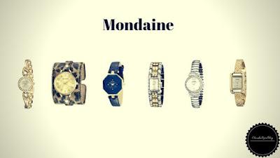 Relógios Femininos da Modaine - Top 12 Marcas de Relógios Femininos (com Fotos)