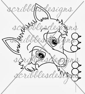 http://buyscribblesdesigns.blogspot.ca/2013/09/714-foxy-peek-boo-300.html
