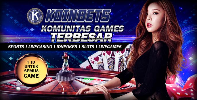 Agen poker domino