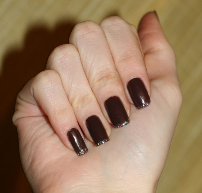 Tag My Nail Polish Obsession Diana Rosu