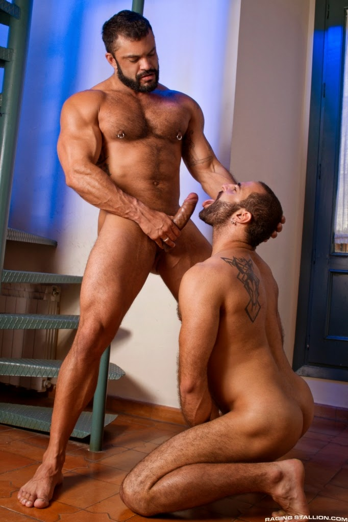 Rogan Richards & Paco
