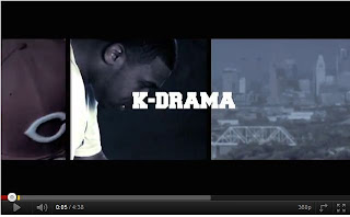K-Drama - Get Your Weight Up Official music video still
