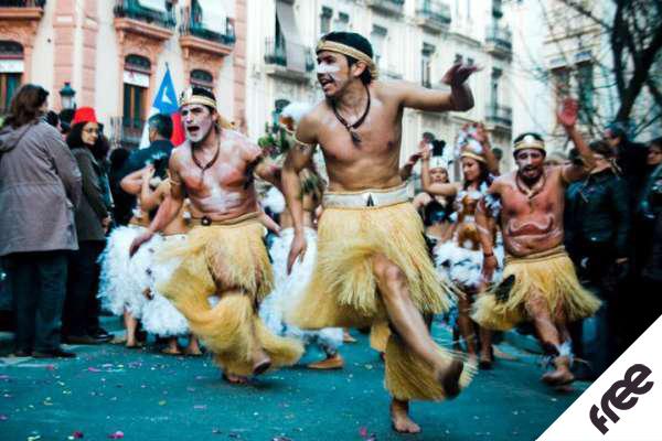 Lo mejor de la semana en Valencia: del 20 al 26 de febrero