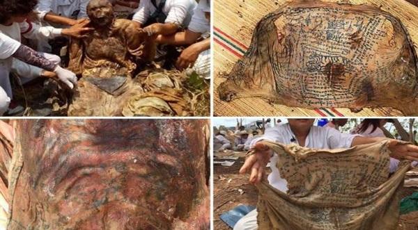 Keadaan Mayat Bomoh Siam Yang Sangat Mengerikan Setelah Kuburnya Digali Semula! Tak Kuat Jangan Tengok!!