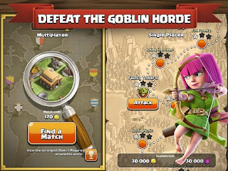 Clash Of Clans Mod Apk 9.434.30 Unlimited Everything 2018