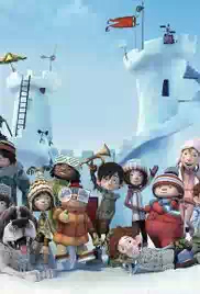 Film Animasi Snowtime (2016) Subtitle Indonesia