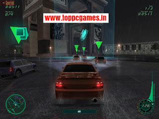 Midnight Club II Pc Game Free Download