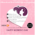 Participate in our Women's Day Giveaway With Jabong
