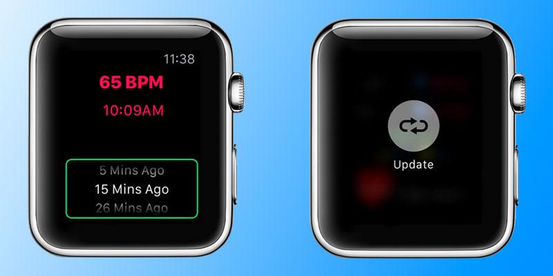 sleep cycle tracker for apple watch