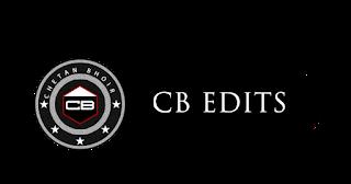 CB EDITS