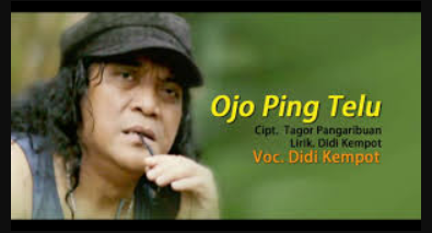 download lagu didi kempot ojo peng telu mp3