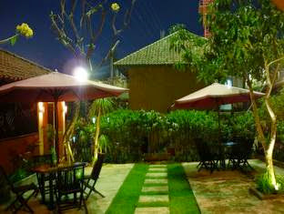 Hotel Murah Uluwatu - The Hill Ungasan House