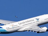 Garuda Indonesia - Recruitment For Financial and Management Reporting Analyst November 2016