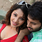 Saithan latest stills