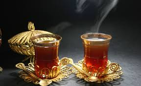 best tulsi tea for stress
