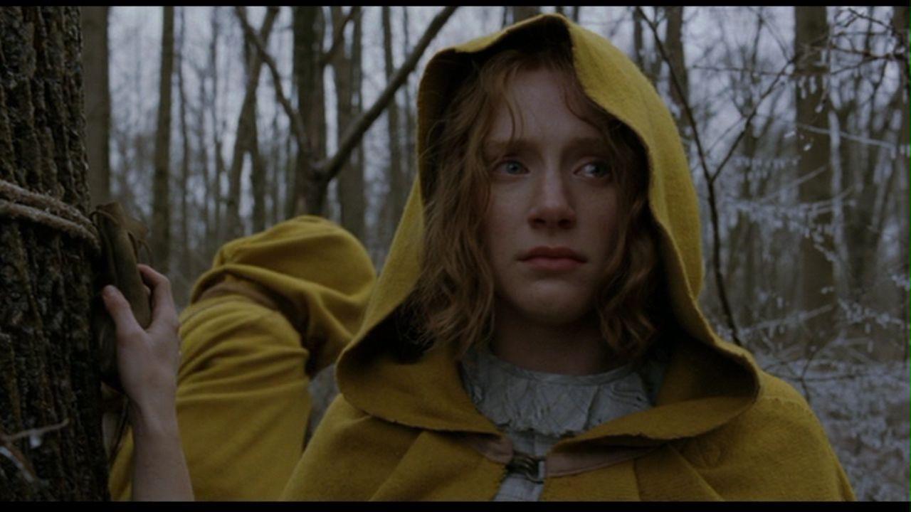 Blog of an aspiring movie buff: ''The Village'' (2004 ...