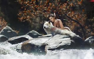Color Fotografia Artistica Mujer