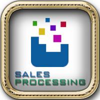 заработать на SalesProcessing