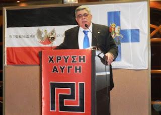 Μήνυμα Νικολάου Γ. Μιχαλολιάκου για την επέτειο της Εθνικής Επανάστασης του Γένους