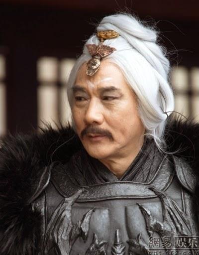 Phim Đoạt Lộ Nhi Đào-Full | Phim Trung Quốc