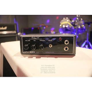 Ampli Gitar ALV AFX-220 2