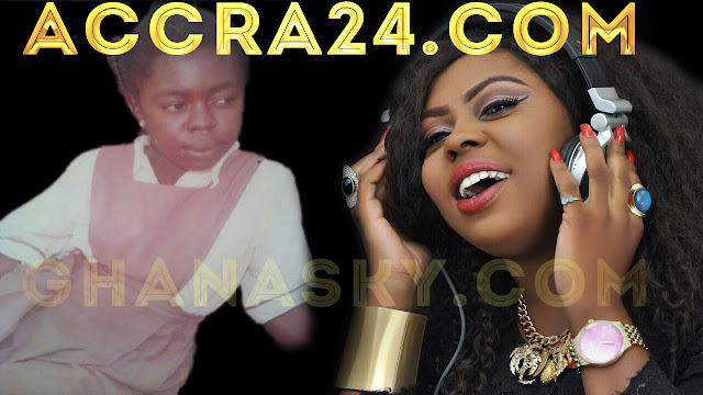 [video] Afia Schwarzenegger Genetic Information Uncovered