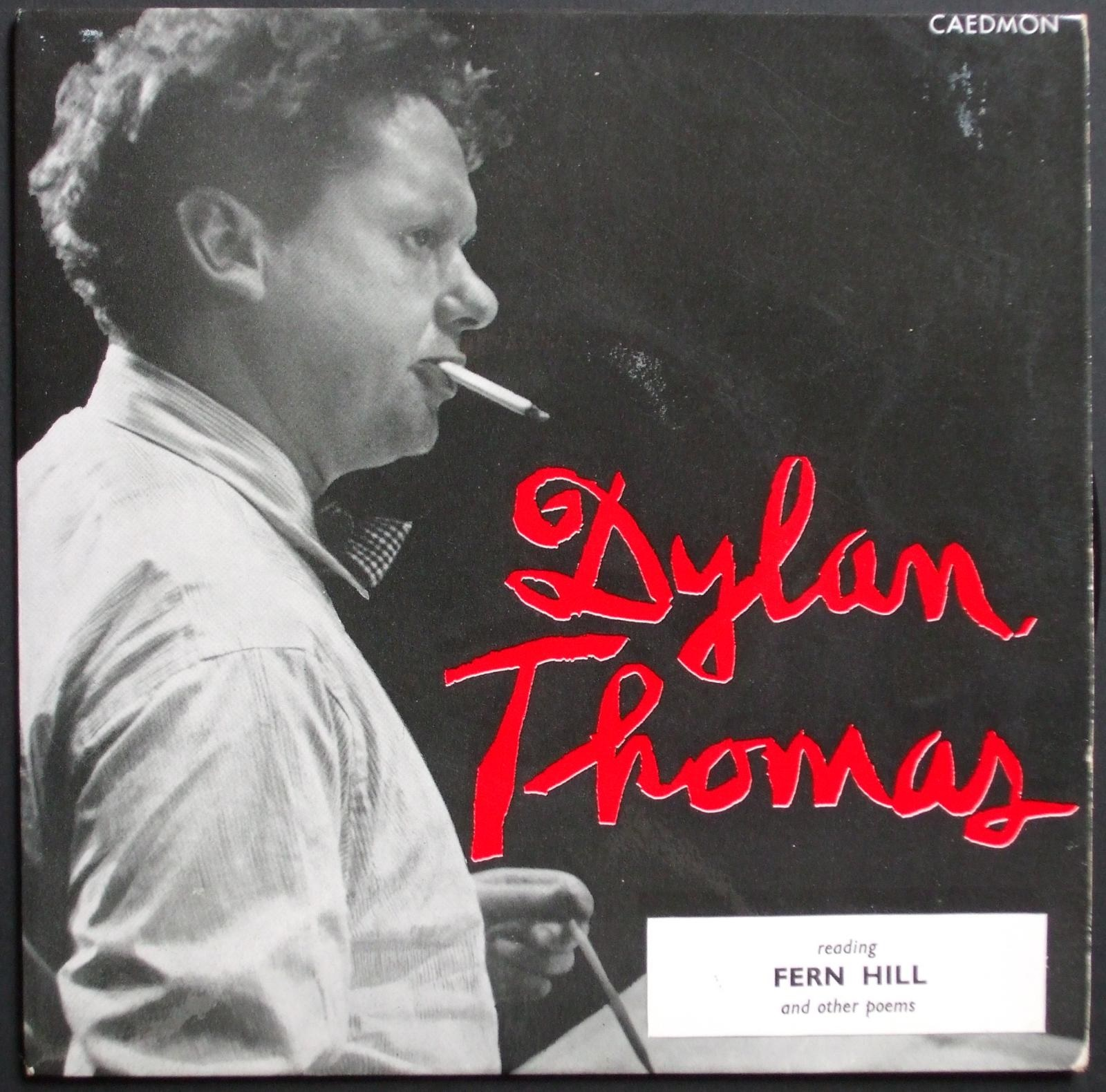Dylan Thomas - why is it cooler to learn coding than poetry writing - motherdistracted.co.uk