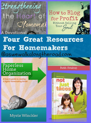 Homemaking resources
