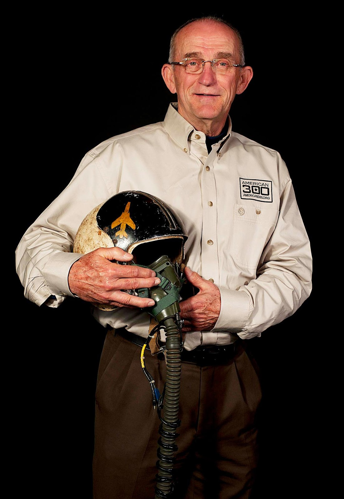 A Veterans Story: Vietnam pilot survives five years in
