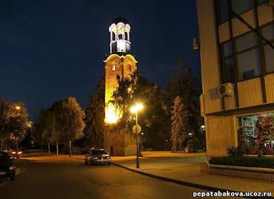 кула вечер
